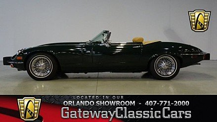 1974 Jaguar E-Type for sale 100848802
