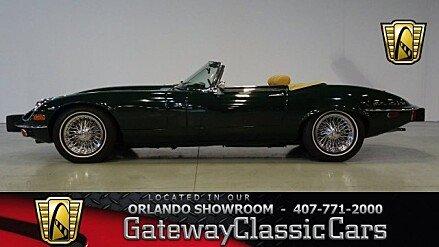 1974 Jaguar E-Type for sale 100921573