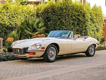 1974 Jaguar E-Type for sale 100952090