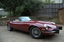 1974 Jaguar E-Type for sale 100966706
