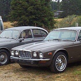 1974 Jaguar XJ12 for sale 100893360