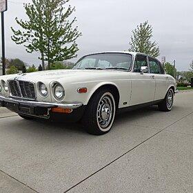 1974 Jaguar XJ6 for sale 100868647