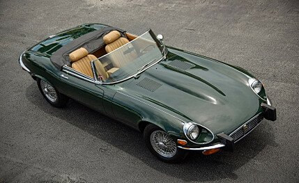 1974 Jaguar XK-E for sale 100738808