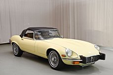 1974 Jaguar XK-E for sale 100757508