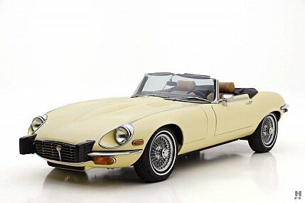 1974 Jaguar XK-E for sale 100757508