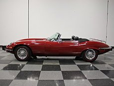 1974 Jaguar XK-E for sale 100763376