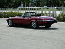 1974 Jaguar XK-E for sale 100847467