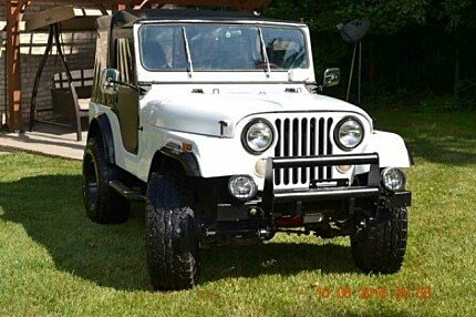 1974 Jeep CJ-5 for sale 100842332