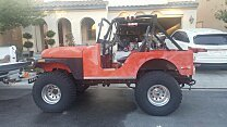 1974 Jeep CJ-5 for sale 100915579