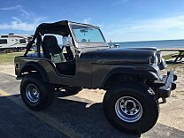 1974 Jeep CJ-5 for sale 100973997