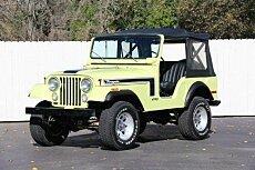 1974 Jeep CJ-5 for sale 100839138