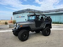 1974 Jeep CJ-5 for sale 100892275