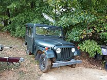 1974 Jeep CJ-5 for sale 100909803