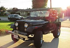 1974 Jeep CJ-5 for sale 100916493