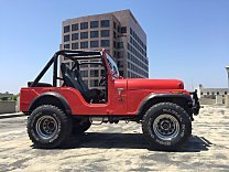 1974 Jeep CJ-5 for sale 100977560