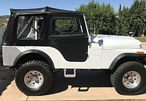 1974 Jeep CJ-5 for sale 101017489