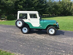 1974 Jeep CJ-5 for sale 101047285