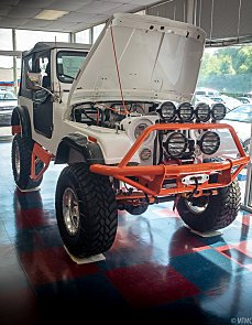 1974 Jeep CJ-5 for sale 101050451