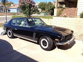 1974 Jensen Interceptor for sale 100847027