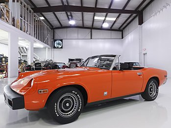 1974 Jensen Jensen-Healey for sale 100794973