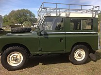 1974 Land Rover Series III for sale 100784774