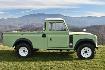 1974 Land Rover Series III for sale 100952055