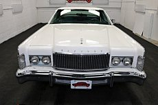 1974 Lincoln Continental for sale 100830130
