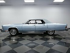 1974 Lincoln Continental for sale 100864958
