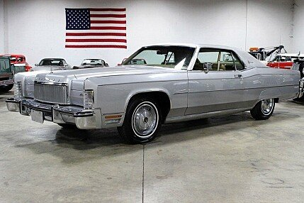 1974 Lincoln Continental for sale 100821745