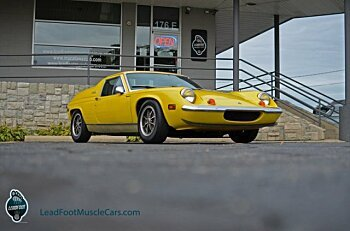 1974 Lotus Europa for sale 100923729