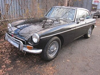 1974 MG GT for sale 100819033