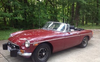 1974 MG MGB for sale 100768285