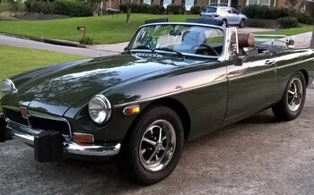 1974 MG MGB for sale 100800073