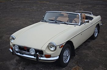 1974 MG MGB for sale 100926800