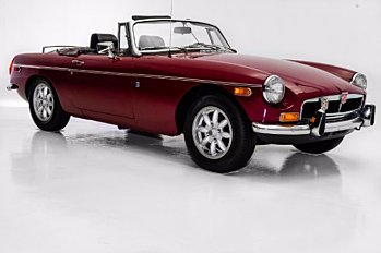 1974 MG MGB for sale 100945463