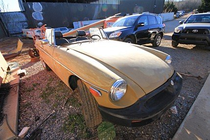 1974 MG MGB for sale 100292259