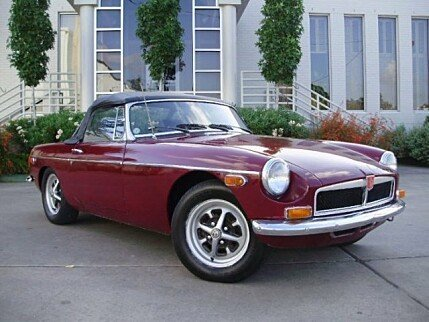 1974 MG MGB for sale 100829670