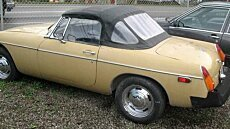 1974 MG MGB for sale 100838474