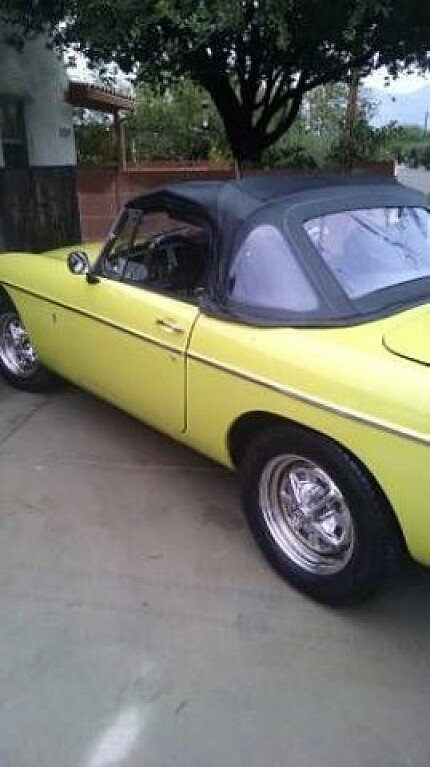 1974 MG MGB for sale 100839149