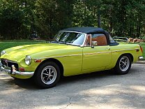 1974 MG MGB for sale 100880823