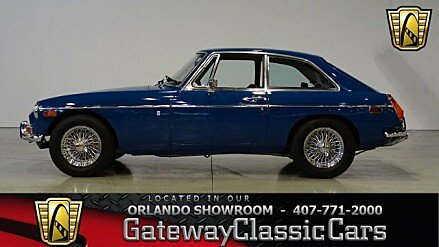 1974 MG MGB for sale 100886341