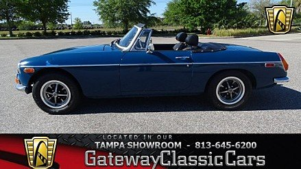 1974 MG MGB for sale 100921430