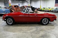 1974 MG MGB for sale 100923040