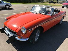 1974 MG MGB for sale 100951184