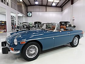 1974 MG MGB for sale 100974593