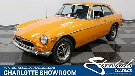 1974 MG MGB for sale 100978031