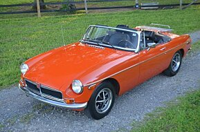 1974 MG MGB for sale 100985023