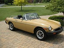1974 MG MGB for sale 100998820