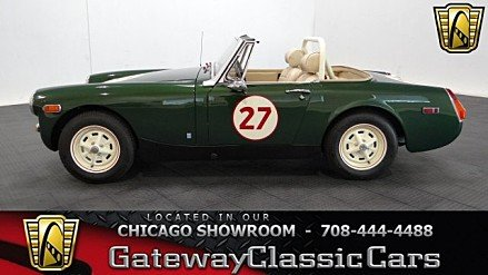 1974 MG Midget for sale 100777662