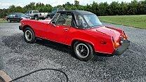 1974 MG Midget for sale 100789688